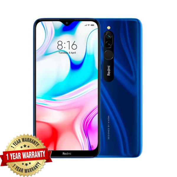 Redmi 8 Blue